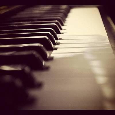 #love #music #instagram #instahub Art Print