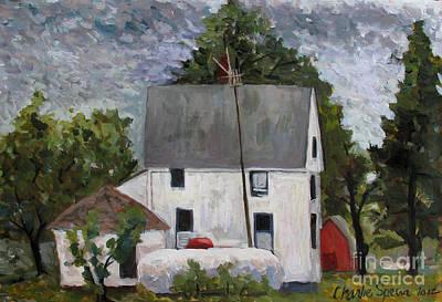 Lp Monet Original