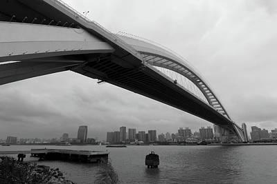 Lupu Bridge Art Print by YGLow
