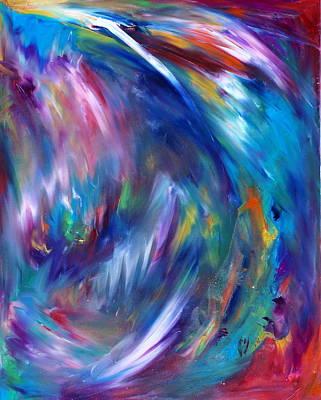 Painting - Mango by Sheep McTavish