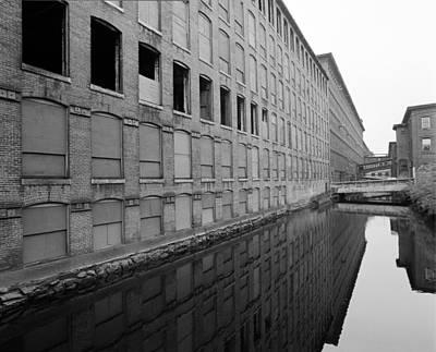 Market Mills Canal Original