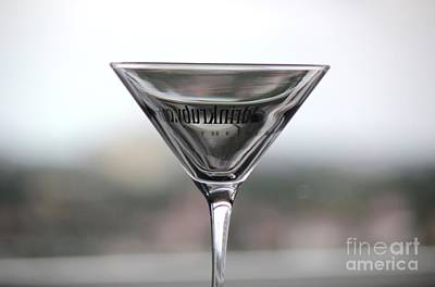 Photograph - Martini I by Rene Triay Photography
