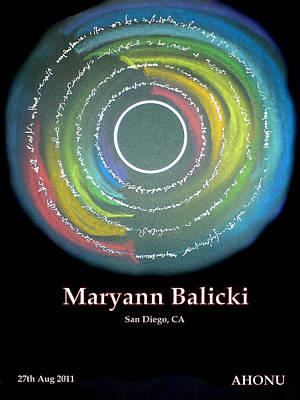 Maryann Balicki Art Print