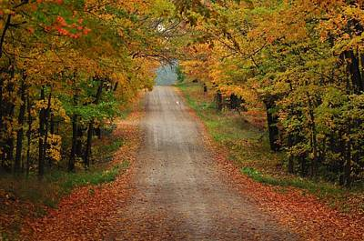 Photograph - Mastery Road   by Puzzles Shum