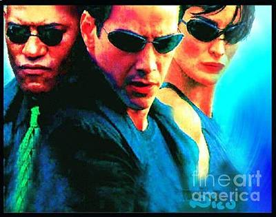 Matrix Reeves Original