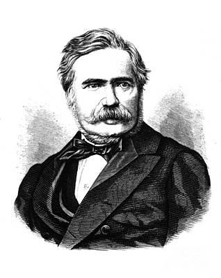 Max Joseph Von Pettenkofer, Bavarian Art Print