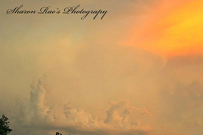 Photograph - May Storm  by Sharon Farris