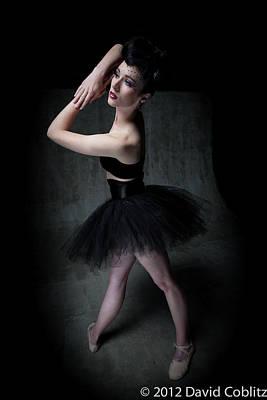 Photograph - Melanie 4 by David Coblitz