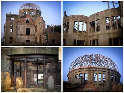 Photograph - Memories Of Destruction by Roberto Alamino