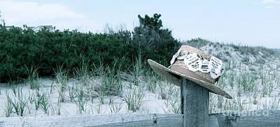 Photograph - Memories Of Sea Isle by Nancy Patterson