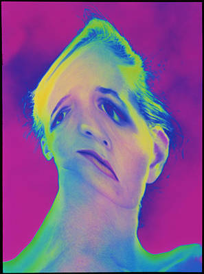 Mental Disorder Art Print