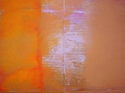 Modern Painting - Meridian by Charles Stuart