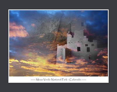 Mesa Verde National Park Original