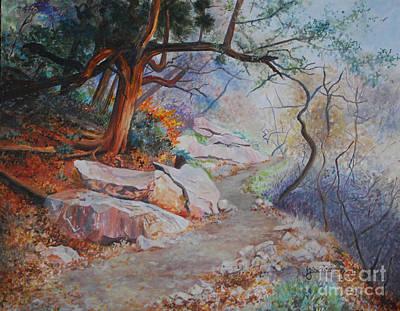 Mesa Verde Trail Original