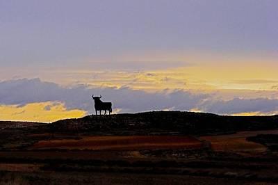 Photograph - Mi Espana - Yo Te Quiero by Juergen Weiss