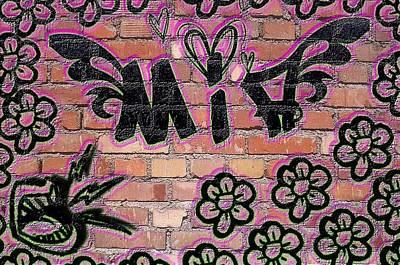 Mia Graffiti Original