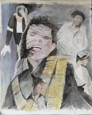 Michael Jackson Original by Christian Lebraux Kennedy