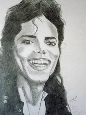 Michael Original by Nancy Pratt