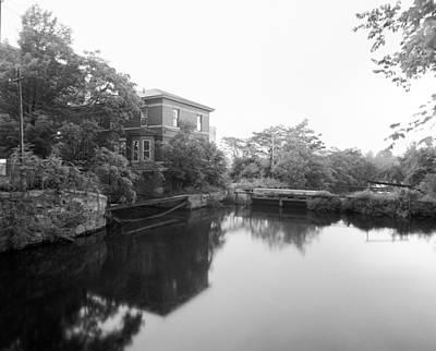 Mill Pond Lowell Original
