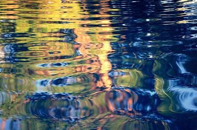 Photograph - Mindfullness 1 by Archangel Michael
