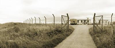 Ministry Of Da Fence Original