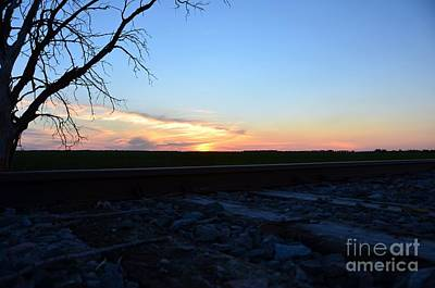 Photograph - Minnesota Sunset 15 by Cassie Marie Photography