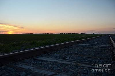 Photograph - Minnesota Sunset 16 by Cassie Marie Photography