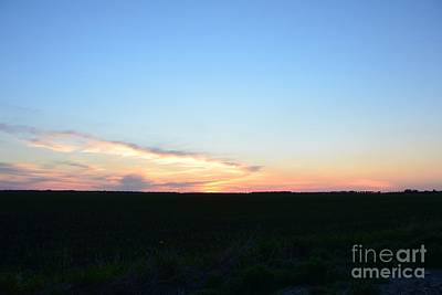 Photograph - Minnesota Sunset 19 by Cassie Marie Photography