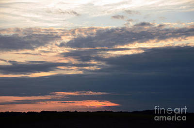 Photograph - Minnesota Sunset 2 by Cassie Marie Photography