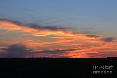 Photograph - Minnesota Sunset 20 by Cassie Marie Photography
