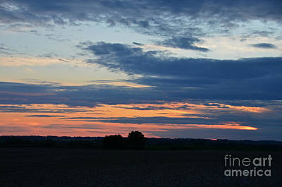 Photograph - Minnesota Sunset 7 by Cassie Marie Photography