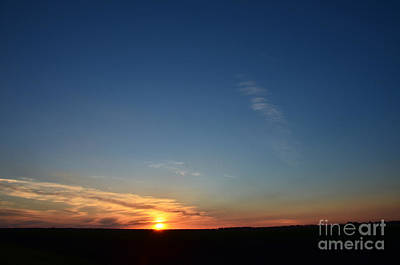 Photograph - Minnesota Sunset 9 by Cassie Marie Photography