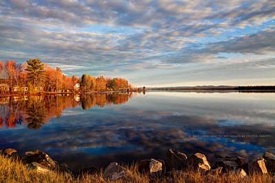 Cs5 Photograph - Mirror by Dustin Abbott