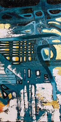 Painting - Missed Satsuma by Raquel Stallworth