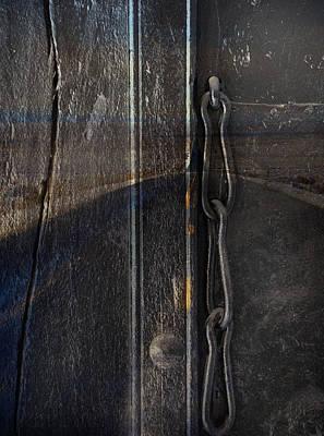 Missing Keys Art Print by Empty Wall
