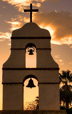 Photograph - Mission Bells by Dorothy Cunningham