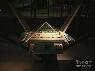 Slider Photograph - Mission Control Center by Yali Shi