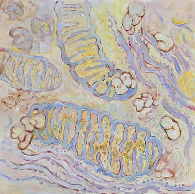 Mitochondria Original