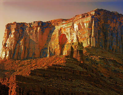 Sean Rights Managed Images - Moab UT Royalty-Free Image by Adam Vance