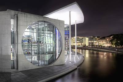Architektur Digital Art - Modern Architecture by Marcus Klepper