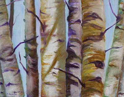 Molly's Aspen Original by Molly Hargarten