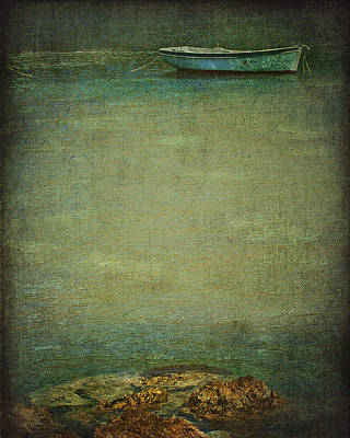 Molunat-croatia Art Print by Mario Celzner