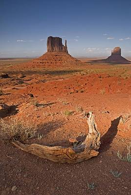 Monument Valley, Kayenta, Arizona, Usa Art Print