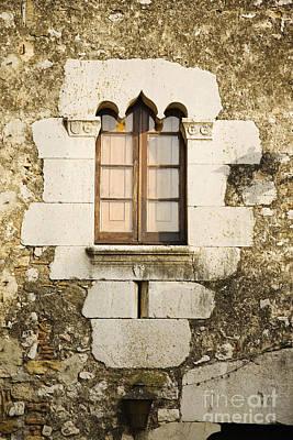 Ancient Apartments Photograph - Moorish Style Window by Roberto Westbrook