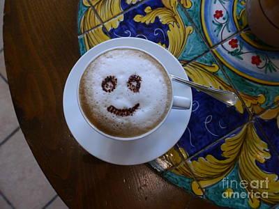 Morning Coffee Original