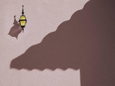 Photograph - Morning Sun by Paul Wear