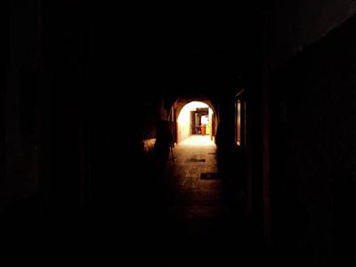 Moroccan Photograph - Moroccan Light by Miki De Goodaboom