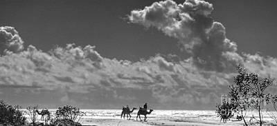 Rabat Photograph - Morocco IIi by Chuck Kuhn