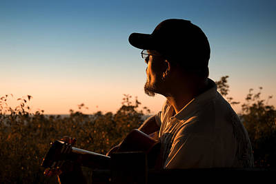 Photograph - Mountain Music by Sara Hudock