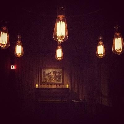 Piano Photograph - Music Of The Light by Jason Ogle